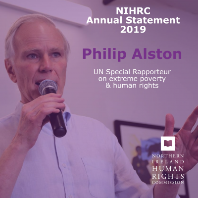 NIHRC Annual Statement 2019