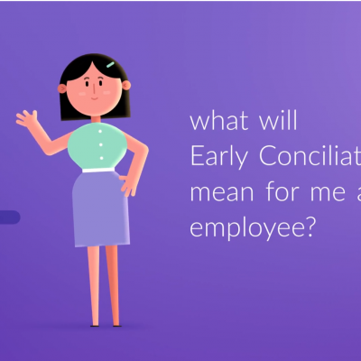 What will Early Conciliation mean for me as an employee?