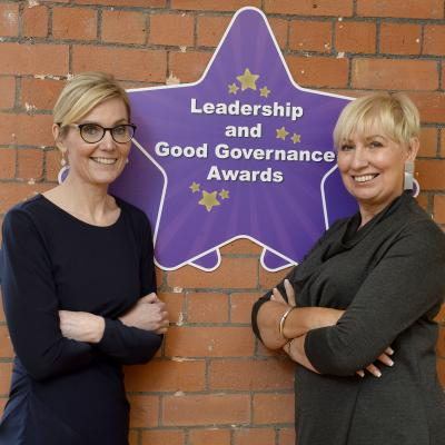 Leadership and good governance awards