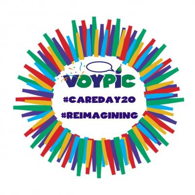 VOYPIC #CAREDAY20 #REIMAGINING