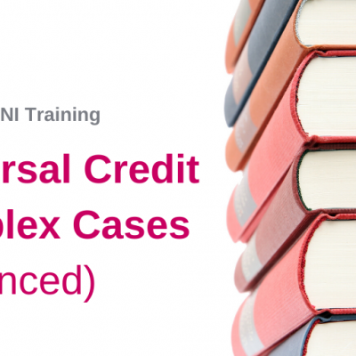 UC Complex Cases Training (Advanced)
