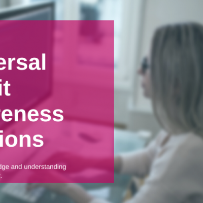 FREE Universal Credit Awareness Sessions