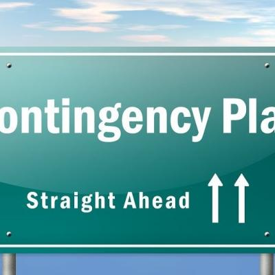 Contingency planning image