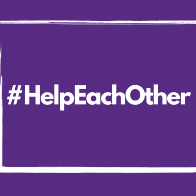 #HelpEachOther