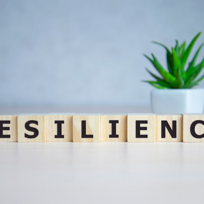 Building Resilience in Tough Times Summit