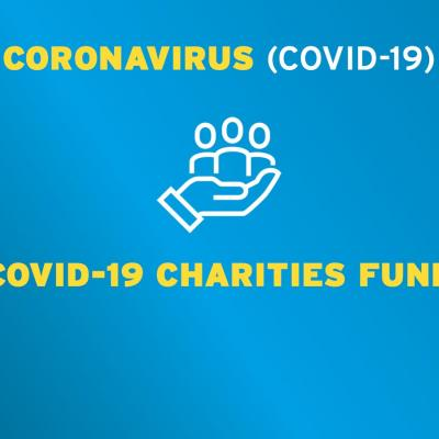 COVID19 Charities Fund image