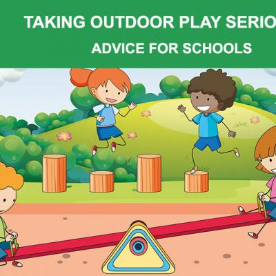 Taking outdoor play seriously