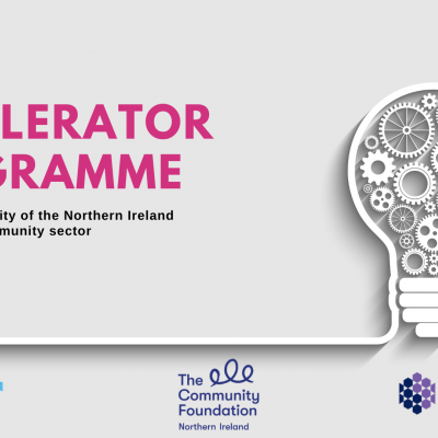 The Accelerator Programme graphic