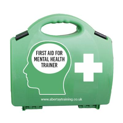 Mental Health First Aid Trainer