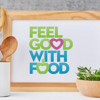 Feel Good With Food