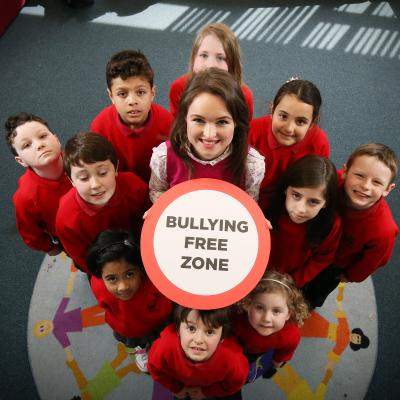 Schools and Youth Organisations Encouraged to Register for Anti-Bullying Week 2017