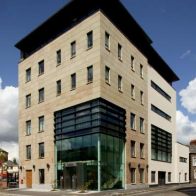 Excellent 5th Floor Office Accommodation in Belfast City Centre