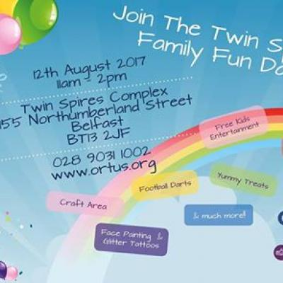 Join The Free Twin Spires Family Fun Day