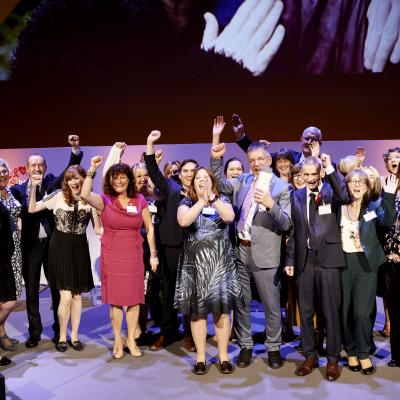 2018 GSK IMPACT Awards - deadline for applications 22 September 2017