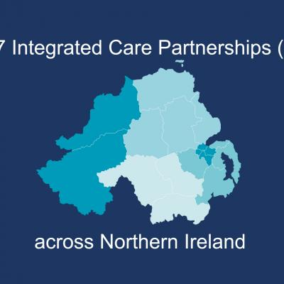 Integrated Care Partnerships vacancies