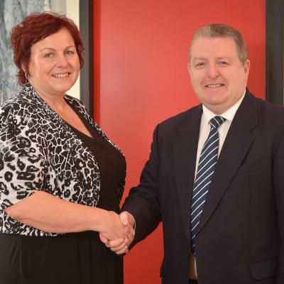 Arts & Business NI announce New Chair