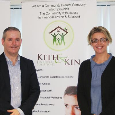 Planning for Financial Success – Kith and Kin Financial Wellbeing an Ortus Group Case Study