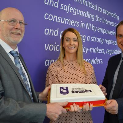 The Consumer Council achieves Customer Service Excellence Standard