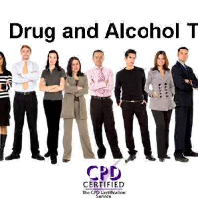 ASCERT Launches New Alcohol and Drug Training Calendar